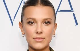 Millie Bobby Brown says she's never ...
