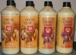 house garden coco nutes coco coir