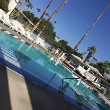 photo of lu0027horizon resort u0026 spa palm springs ca united states infinity pool united states 024 infinity