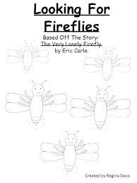 firefly coloring page enjoyable firefly jar