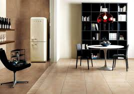 dining room tile flooring. astonishing tile flooring design for your kitchens : lovely kitchen decoration with cream dining room