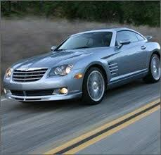 chrysler crossfire srt6. maybe he thought the money should be used to induce more people buy crossfires as of may 1 according trade magazine automotive news enough chrysler crossfire srt6 s