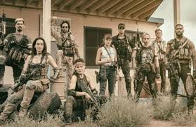 Zach Snyder's 'Army of the Dead' Gets Netflix Release Date