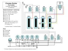 understanding soviet guitar wiring guitarnutz 2 actually the whole circuit seems to be designed by a technician or engineer rather than a guitar player there are many options to set the switches