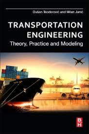 Transportation Engineering - 1st Edition