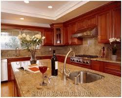 amarelo san francisco yellow granite kitchen countertops