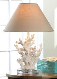 coastal lamp white coastal theme table lamps coastal chandelier lamp shades