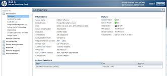 Hp Server Comparison Chart Server Management Tools Comparison A Closer Look At Hps