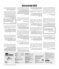 westchester county business journal by wag magazine page westchester county business journal 123112 by wag magazine page 2 issuu