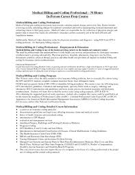 What Is Medical Billing And Coding Job Description Plan