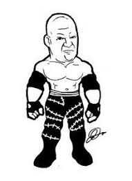 Image Result For Wwe Characters Coloring Pages Wwe Wwe Coloring