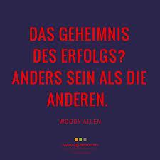 Woody Allen Das Geheimnis Des Erfolgs Agitano