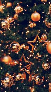 Decoration Holiday Christmas Illustration Art Gold #iPhone #6 #plus # Wallpaper