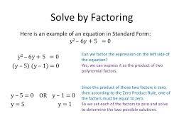 quadratic equation factoring solving equations 3 728 1268198928 visualize entertaining