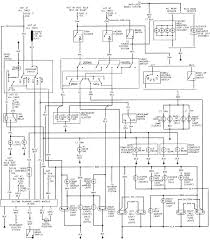 1995 silverado wiring diagram