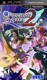 Phantasy Star <b>Portable 2 for</b> PSP Reviews - Metacritic
