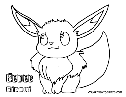 Small Picture Pokemon Coloring Pages Of Pikachu Electric Pokemon Coloring Pages
