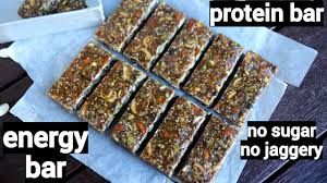 Almonds are an excellent source of vitamin e. Energy Bar Recipe एनर ज ब र Protein Bar Recipe Dry Fruit Energy Bars Nut Bar Youtube