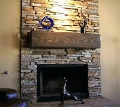 stone veneer fireplace diy stone veneer fireplace surround splendid on living room with homes diy faux