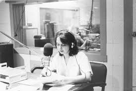 VPR's 'Founding Mother' On The Station's Start And The Future Of Radio |  Vermont Public Radio