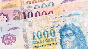 Currency Exchange Check Cashing Fees Chart Money In Hungary Banks Atms Cards Currency Exchange