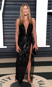 Jennifer aniston, 52, told howard stern on his siriusxm radio show that she and ex brad pitt are still 'buddies,' and said there's 'no oddness at all'. Jennifer Aniston Is Ageless Best Body Photos Fitness Diet Tips