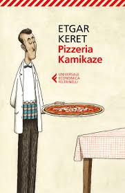 Pizzeria Kamikaze - Etgar Keret - pdf - Libri
