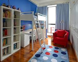 Small Bedroom For Boys Bedroom Captivating Boys Small Bedroom Ideas With Cream Wooden