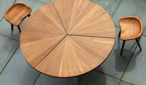 Circle Table The Circle Table By Design Duo Craig Bassam And Scott Fellows