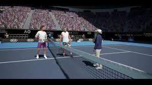 Roger Federer vs Tennys Sandgren ATP Australian Open 20 AO ...