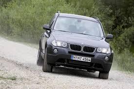 All BMW Models 2009 bmw x3 reliability : 2008 BMW X3 2.0d Review - Top Speed