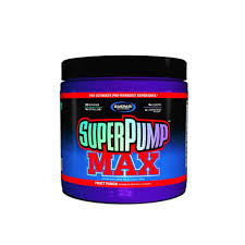 gaspari nutrition gaspari superpump max 30svg