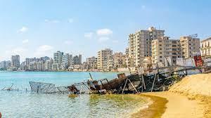 Kapalı Maraş nerede? Kıbrıs'ın hayalet şehri Maraş neden kapalı? - Son  dakika haberleri