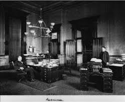 dept of agriculture office century office