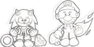 Image Result For Mario Bros Chibi