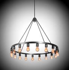 niche modern lighting. Contemporary Chandelier / Metal Incandescent - SPARK 36 CHANDELIER By Jeremy Pyles Niche Modern Lighting