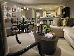 Living Room And Dining Room Combo Decorating Living Room Dining Room Decorating Ideas Living Room And Dining