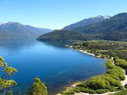 Lago Puelo National Park