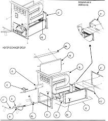 Diagram tempstar furnace parts diagram rh drdiagram fortmaker furnace parts diagram tempstar gas furnace parts diagrams