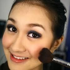 tutorial makeup natural sehari hari untuk kulit sawo matang terbaru tips