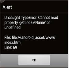 Moodle in English: Error building moodle mobile by phonegap
