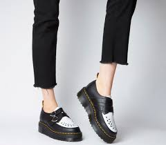 Lazy Oaf Size Chart Buckle Creepers Lazy Oaf