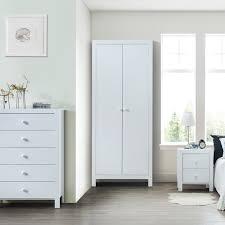 Onyx white 3 piece bedroom set