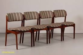 mid century od teak dining chairs by erik buch for oddense mbler s