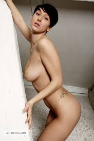 Nicoleta Emilie Nude And Sexy