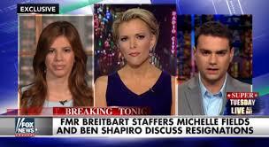 Michelle Fields: 'I Have to Fight Back'   TVNewser