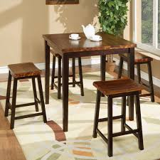 table with stools. bar stools dining tables table with r