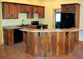 image of diy rustic cabinet doors kitchen cabinets hand made rustic tv lift cabinet with