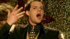 Mr Brightside Has Never Left The Charts Since It Was