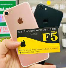 ♻️ IPHONE 7 QUỐC TẾ 32G_Đẹp 99%_GÓP 0đ - 84259482